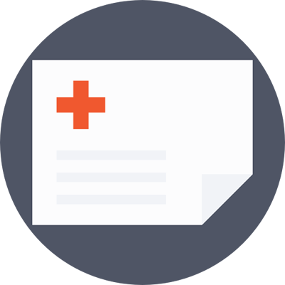 Plano personalizado para cada paciente